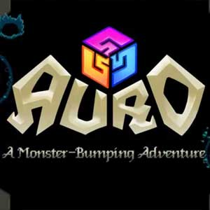 Acheter Auro A Monster-Bumping Adventure Clé Cd Comparateur Prix