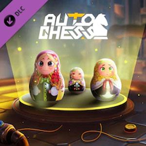 Auto Chess Matryoshka