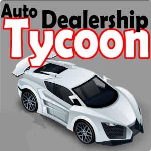 Acheter Auto Dealership Tycoon Clé Cd Comparateur Prix