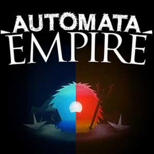 Acheter Automata Empire Clé Cd Comparateur Prix