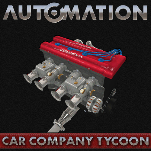 Acheter Automation The Car Company Tycoon Game Clé Cd Comparateur Prix