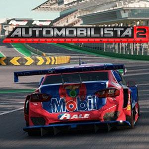Acheter Automobilista 2 Clé CD Comparateur Prix
