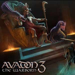 Acheter Avadon 3 The Warborn Clé Cd Comparateur Prix
