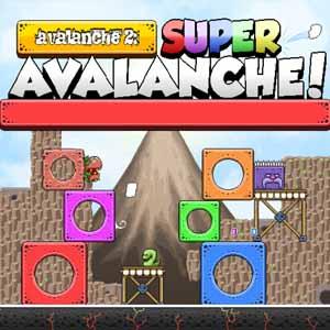 Acheter Avalanche 2 Super Avalanche Clé Cd Comparateur Prix