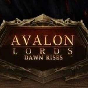 Acheter Avalon Lords Dawn Rises Clé Cd Comparateur Prix