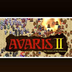 Avaris 2 The Return of the Empress