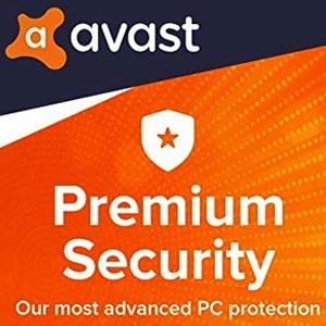 Acheter AVAST Premium Security 2020 Clé CD au meilleur prix