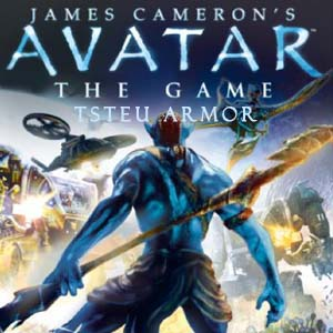 Acheter Avatar The Game Tsteu Armor Xbox 360 Code Comparateur Prix