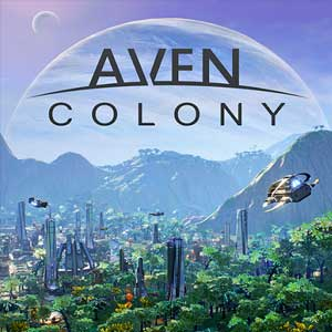Telecharger Aven Colony PS4 code Comparateur Prix