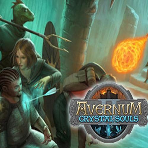 Acheter Avernum 2 Crystal Souls Clé Cd Comparateur Prix