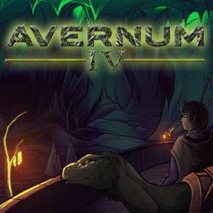 Acheter Avernum 4 Clé Cd Comparateur Prix