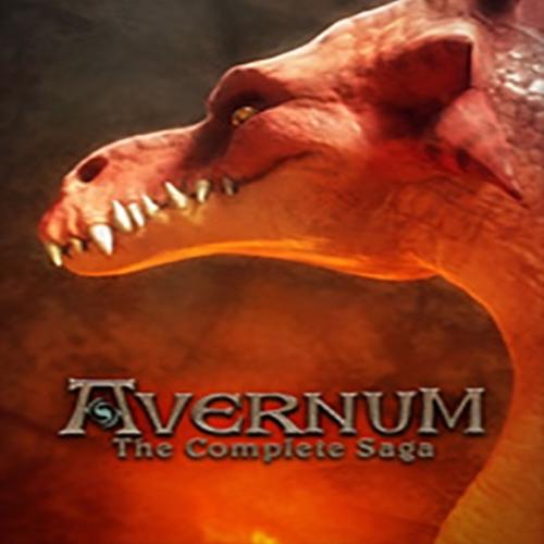 Avernum The Complete Saga