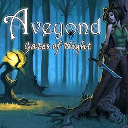 Acheter Aveyond Gates of Night Clé Cd Comparateur Prix
