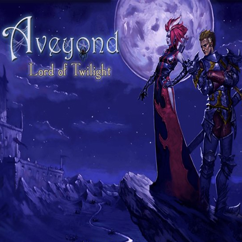 Acheter Aveyond Lord of Twilight Cle Cd Comparateur Prix