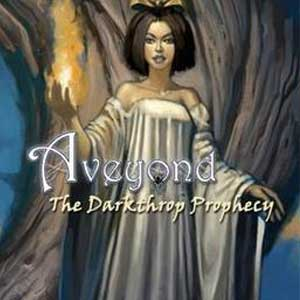 Acheter Aveyond The Darkthrop Prophecy Clé Cd Comparateur Prix
