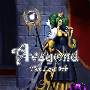 Acheter Aveyond The Lost Orb Clé Cd Comparateur Prix