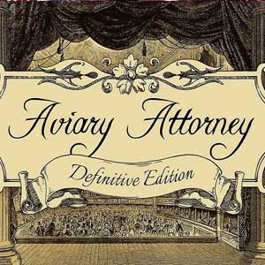 Acheter Aviary Attorney Nintendo Switch comparateur prix