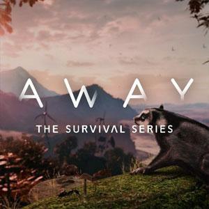 Acheter AWAY The Survival Series PS4 Comparateur Prix