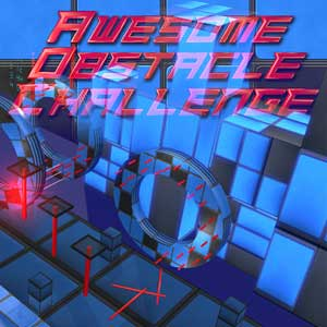Acheter Awesome Obstacle Challenge Clé Cd Comparateur Prix