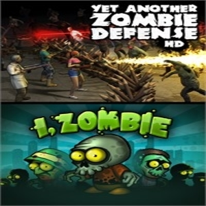 Acheter Awesome Zombie Games Bundle Xbox One Comparateur Prix