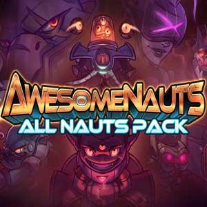 Awesomenauts All Nauts Pack