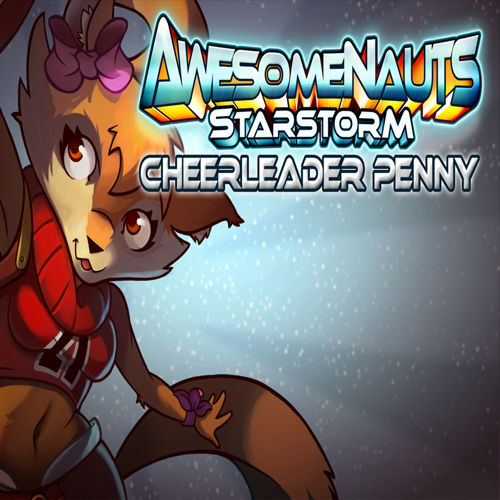 Acheter Awesomenauts Cheerleader Penny Cle Cd Comparateur Prix