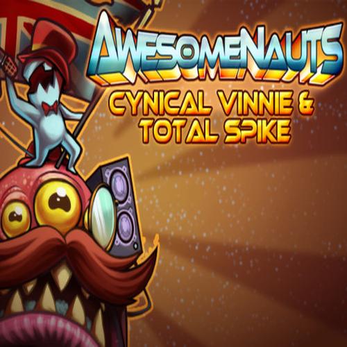 Acheter Awesomenauts Cynical Vinnie & Total Spike Cle Cd Comparateur Prix