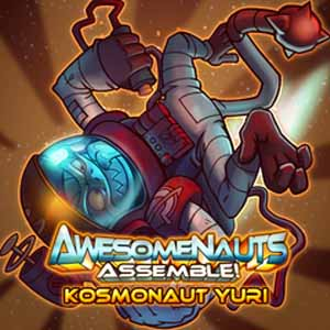 Acheter Awesomenauts Kosmonaut Yuri Skin Clé Cd Comparateur Prix