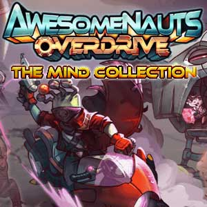 Acheter Awesomenauts Mind Collection Announcer Clé Cd Comparateur Prix