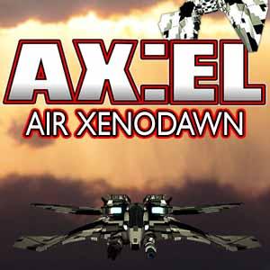AX EL Air XenoDawn