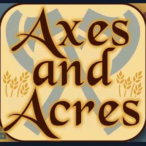 Acheter Axes and Acres Clé Cd Comparateur Prix
