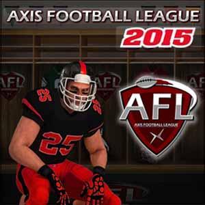 Acheter Axis Football 2015 Clé Cd Comparateur Prix