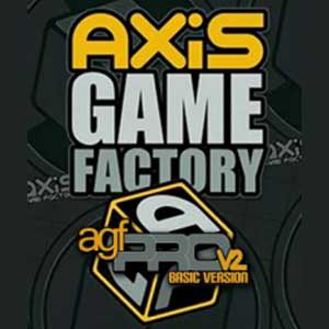 Acheter Axis Game Factory AGFPRO v2 Clé Cd Comparateur Prix