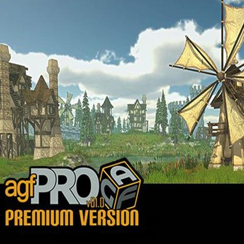Acheter Axis Game Factory Premium Clé Cd Comparateur Prix