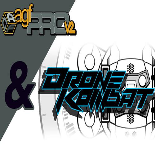 Acheter Axis Game Factorys AGFPRO Drone Kombat Clé Cd Comparateur Prix