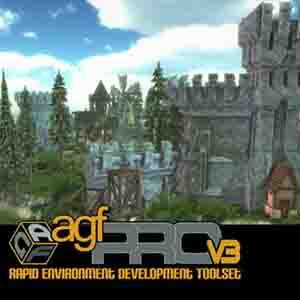 Axis Game Factorys AGFPRO v3