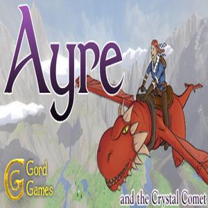 Acheter Ayre Clé CD Comparateur Prix