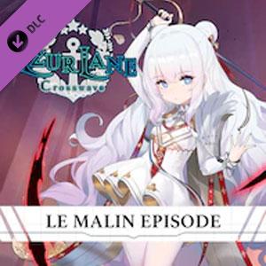 Azur Lane Crosswave Le Malin Episode