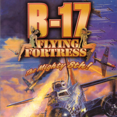 Acheter B-17 Flying Fortress The Mighty 8th Clé Cd Comparateur Prix