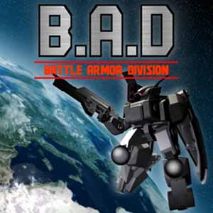Acheter B.A.D Battle Armor Division Clé Cd Comparateur Prix