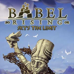 Acheter Babel Rising Sky's The Limit Clé Cd Comparateur Prix