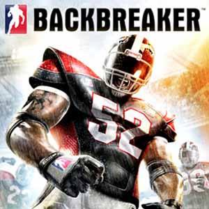 Acheter Backbreaker Xbox 360 Code Comparateur Prix