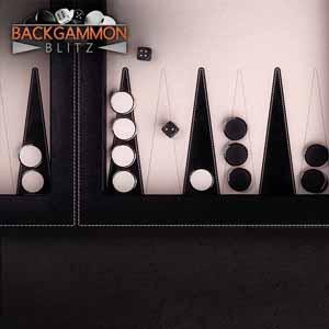 Acheter Backgammon Blitz Clé Cd Comparateur Prix