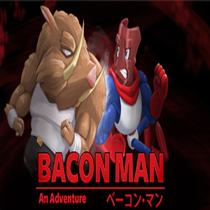 Acheter Bacon Man An Adventure Nintendo Switch comparateur prix