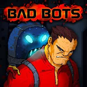 Acheter Bad Bots Clé Cd Comparateur Prix