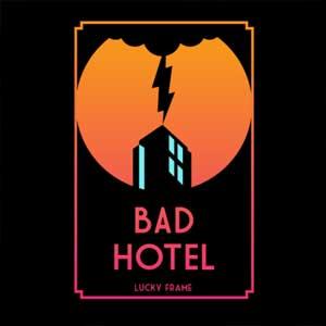 Acheter Bad Hotel Clé Cd Comparateur Prix