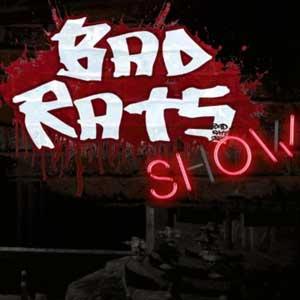 Acheter Bad Rats Show Clé Cd Comparateur Prix