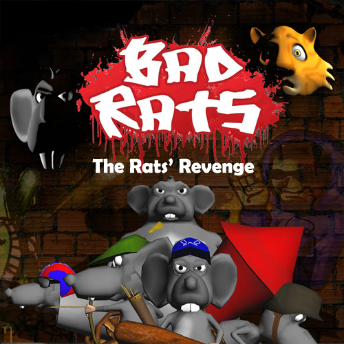 Acheter Bad Rats The Rats Revenge Cle Cd Comparateur Prix