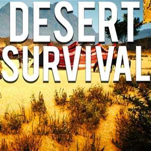 Badiya Desert Survival