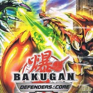 Acheter Bakugan Defenders of the Core Xbox 360 Code Comparateur Prix